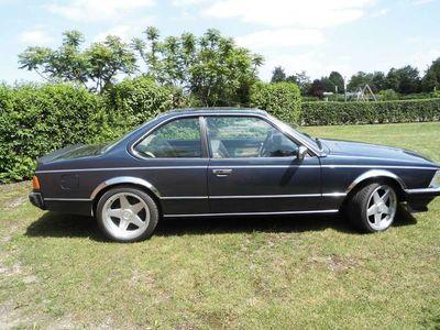 gebraucht BMW 635 6er-Reihe CSiSportwagen / Coupé,