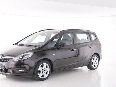 brugt Opel Zafira 1,4 Turbo ECOTEC Edition Start/Stop Edition