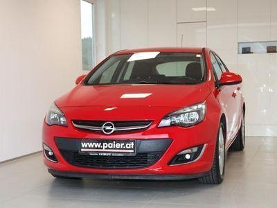 gebraucht Opel Astra 7 CDTI ecoflex Edition Start/Stop System