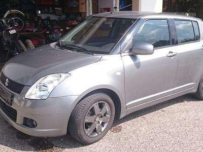 gebraucht Suzuki Swift 1,3 GL Klein-/ Kompaktwagen,