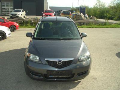 used Mazda 2 CD68 CE Klima