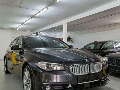 gebraucht BMW 520 5er-Reihe Kombi Allrad Diesel (F11 LCI) xDrive To