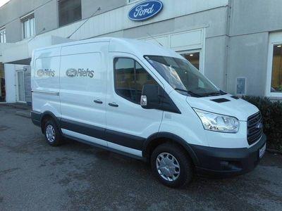 gebraucht Ford Transit Kasten EK 290 L2H2 2,0TD Trend