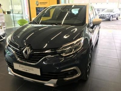 used Renault Captur INTENS ENERGY dCi 90