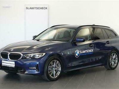 gebraucht BMW 330e xDrive Touring Sport Line NP: €59.736,- Touring