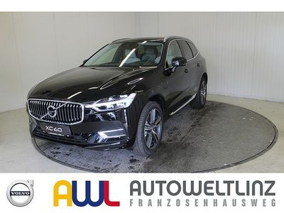gebraucht Volvo XC60 T8 Twin Engine PHEV Inscription