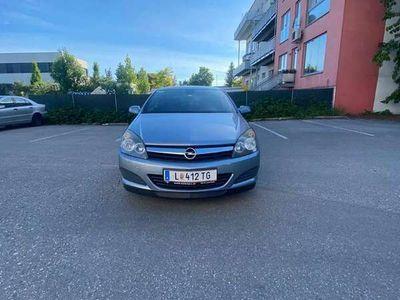 gebraucht Opel Astra GTC 1.6 Sport
