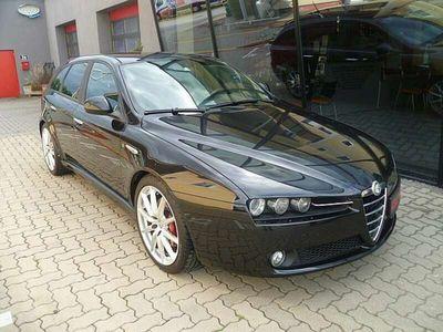 gebraucht Alfa Romeo 159 SW 1,8 TBi Distinctive