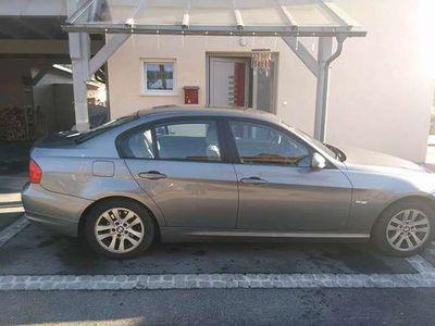 gebraucht BMW 316 3er-Reihe (E90) Advantage