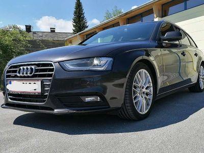 gebraucht Audi A4 Avant 2.0 S-Line Kombi / Family Van
