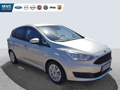 used Ford C-MAX Trend 1,0 EcoBoost