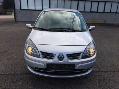 gebraucht Renault Scénic II 1.9 DCI Kombi / Family Van