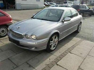 gebraucht Jaguar X-type 2,5 V6 Executive