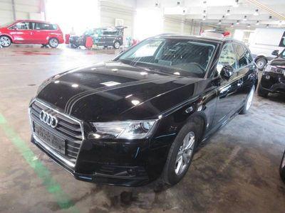 gebraucht Audi A4 Avant 2.0 TDI S-Tronic ( 906157)