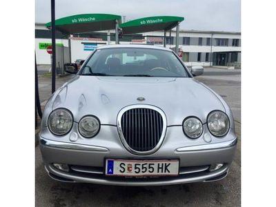usata Jaguar S-Type 3,0 V6 Executive Aut.