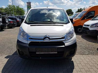 gebraucht Citroën Jumpy L2H1 HDi 125 FAP Standard 1200 *FINANZIERUNG MÖGL