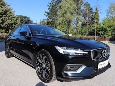 used Volvo V60 D4 Inscription Geartronic