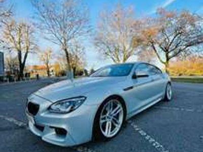 gebraucht BMW 640 6er-Reihe Gran Coupé Diesel (F06) Gran Coupé Ö