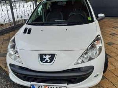 gebraucht Peugeot 206+ Trendy Klein-/ Kompaktwagen