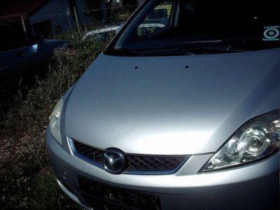 used Mazda 5 52,0 CD110 CE Kombi / Family Van,