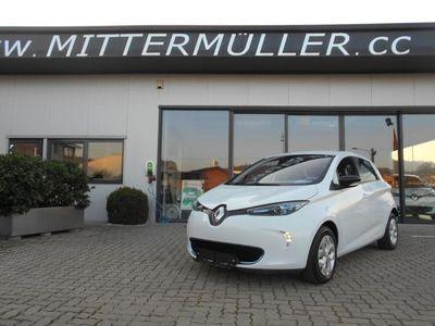 gebraucht Renault Zoe Life Q210 (Batteriemiete)