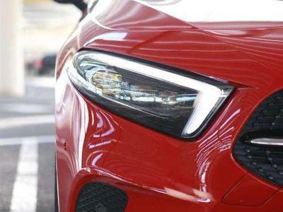 gebraucht Mercedes A200 TOP Austattung