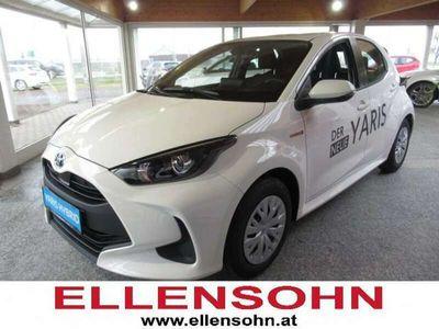 gebraucht Toyota Yaris Yaris1,5 HYBRID 5 A