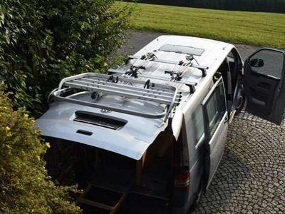 gebraucht VW Caravelle 1,9 TDI Kombi / Family Van