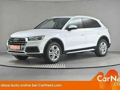 gebraucht Audi Q5 Design 2.0 TDI Quattro S-Tronic (896319)