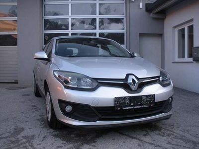 gebraucht Renault Mégane Kombi