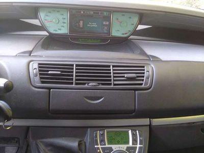 gebraucht Fiat Ulysse 2,2 Kombi / Family Van
