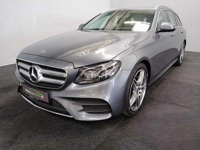 gebraucht Mercedes E300 T Aut. AMG, AHV, LED, TFT, HUP, VOLL LP 84.300