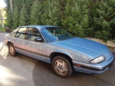 gebraucht Pontiac Grand Prix Limousine