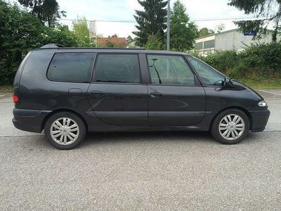brugt Renault Grand Espace Kombi / Family Van,