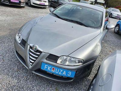 gebraucht Alfa Romeo GT Alfa 2,0 JTS Progression