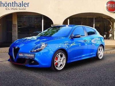 gebraucht Alfa Romeo Giulietta Veloce 1.750 TBi TCT