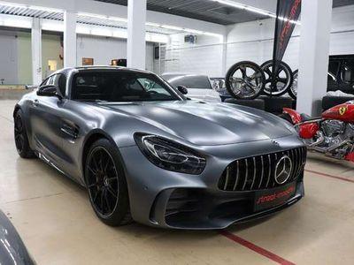 gebraucht Mercedes AMG GT Mercedes- R Carbon-Paket
