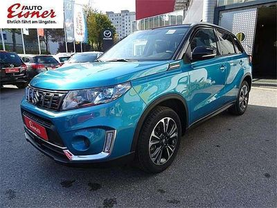 gebraucht Suzuki Vitara 1,0 DITC ALLGRIP flash Aut. SUV / Geländewagen,