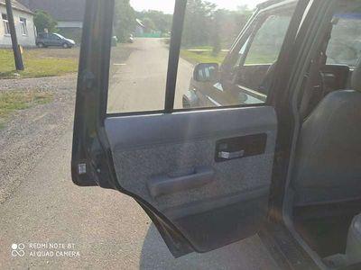 gebraucht Jeep Cherokee Cherokee2.5Turbodizel SUV / Geländewagen