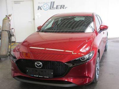 gebraucht Mazda 3 Skyactiv-G122 Comfort+ /SO/ST