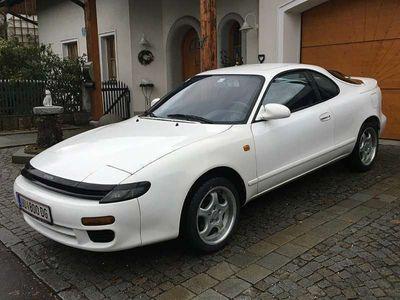 gebraucht Toyota Celica 2,0 GTI-16 Sportwagen / Coupé
