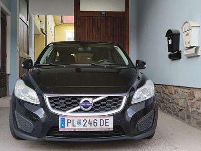 gebraucht Volvo C30 1,6 D Sportwagen / Coupé