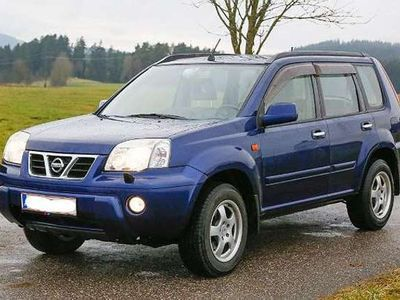 gebraucht Nissan X-Trail Elegance 2,0 16V Aut.