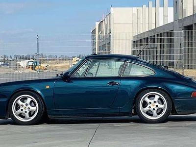 gebraucht Porsche 911 Carrera 2 Sportwagen / Coupé