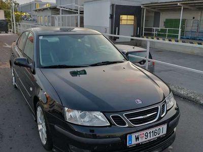 gebraucht Saab 9-3 Vector 1,9 TiD S Sentronic Aut.