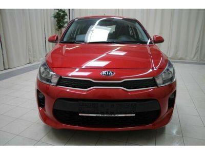 used Kia Rio 1,25 MPI Neon ISG