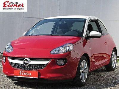 gebraucht Opel Adam Unlimited 1.2