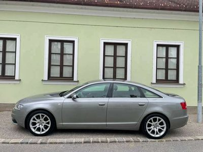 gebraucht Audi A6 2,4 V6