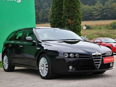 gebraucht Alfa Romeo 159 Alfa SW 1,9 JTDM 16V Dist. Qtronic Distinctive