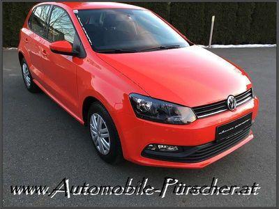 usata VW Polo Austria 1,0-Bankeinzug-Neuwertig! Limousine,